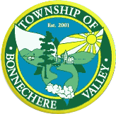 Logo: The Township of Bonnechere Valley