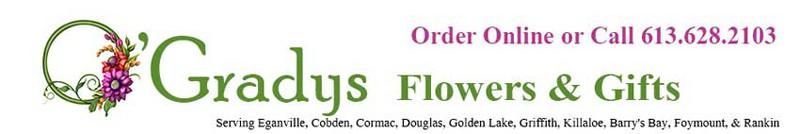 O'Grady's Flowers & Giftbaskets