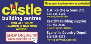 Castle Building Centre - Eganville Country Depot