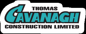Thomas Cavanagh Construction Limited (Snow Plowing)