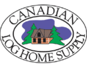 Canadian Log Home Supply