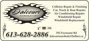 Dalcourt Autobody & Collison