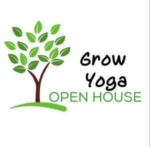 Grow Yoga