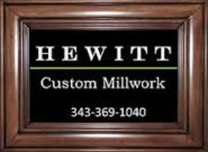 Hewitt Custom Millworks