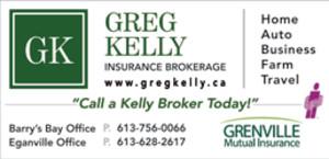 Greg Kelly Insurance