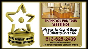 LB Cabinetry & Sons Ltd.