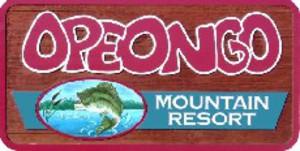 Opeongo Mountain Resort
