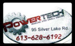 Powertech Marine and Small Engine