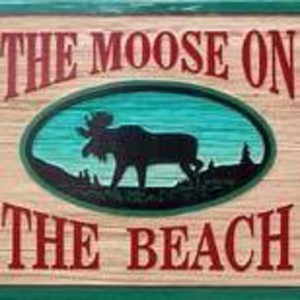 The Moose on the Beach Restaurant