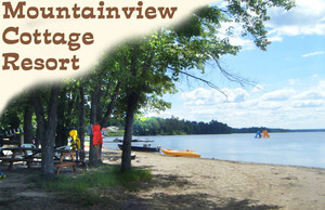 Mountainview Cottage Resort